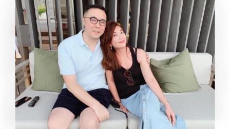 梁静茹9年婚姻终结内幕bao光?老公赵元同疑劈腿女网红