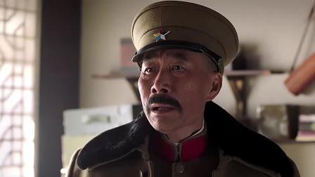 张作霖打了大败仗,只有张学良的完整归来,俩父子双眼含泪!
