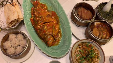 湖北駐京辦事處尋美食:熱干面10塊票一碗!