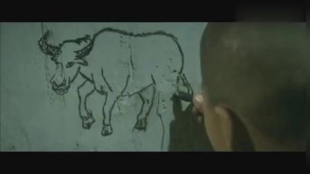 经典片段《少林小子》龙家是少林派,鲍家是武当派。