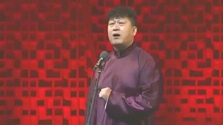 张鹤伦 我没师傅唱的好,因为我不了解寡妇,郎鹤焱 你也不差