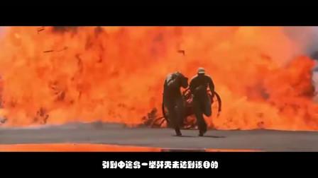 影片《中途岛之战》根据真实历史改编,日军军舰几乎倾巢而出