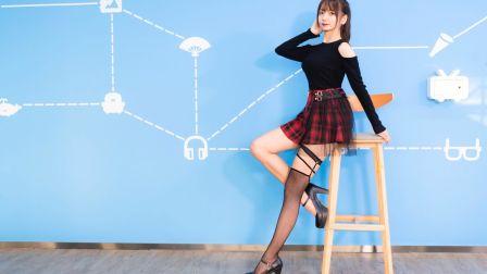 【Kyokyo】神谕法则★在B站总部录舞啦