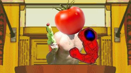 【老番茄】我能反杀2!老番茄被卷进谜之事件!