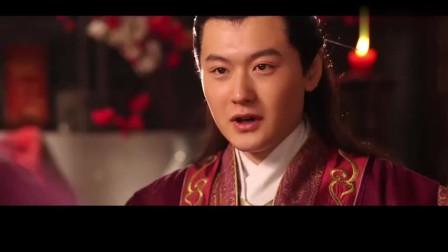 唐朝好男人:阔少吟诗作对好不开心,兰陵公主:一听这声就肾虚!