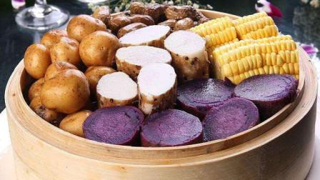 现在都倡导吃粗粮,但肠胃不好的人不能吃粗粮,只有这个粗粮例外