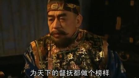 雍正王朝:有人给当上中堂的隆科多送礼,这反应,比佟国维更老练