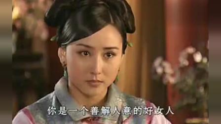 孝庄秘史:苏茉儿一生未嫁,是多爱慕多尔衮,为了他竟苦了一辈子