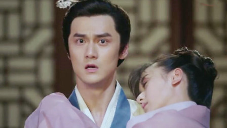 杨凌传:幼娘杨凌伉俪情深,不求同生,但求同死