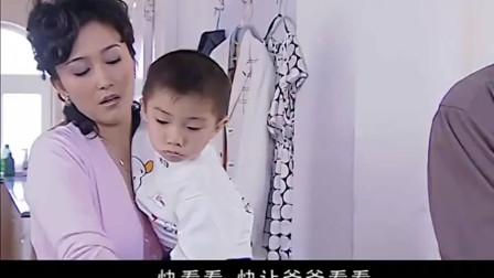 心机后妈给孩子洗脸,孩子都喊疼了她还不消停!