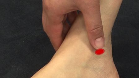糖尿病患者多按摩这个穴位可以预防血糖增高!