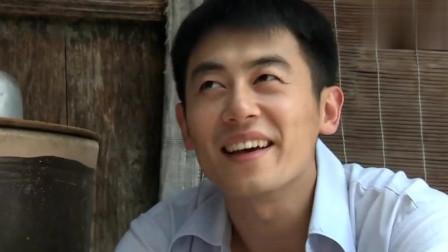 正阳门下:韩春明挺有商业头脑,不仅买下了小院,还连带着买下了旧家具