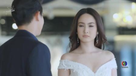 炽爱游戏:道妹和男主拍婚纱照,男主嘴巴好甜,好会说话