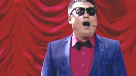 没想到宋晓峰居然是帅气出场,不过笑声也太魔性了