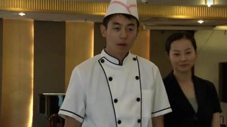 正阳门下:苏萌找饭店老板,没想到是韩春明,藏得真深啊