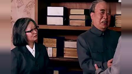 林彪死后,朱德去见毛主席,上来一个军礼,第一句就叫人落泪!