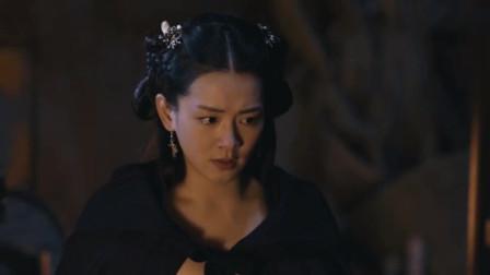 《九州缥缈录》小舟公主啊,铁链都绑不住的吕归尘,绳子有用吗?