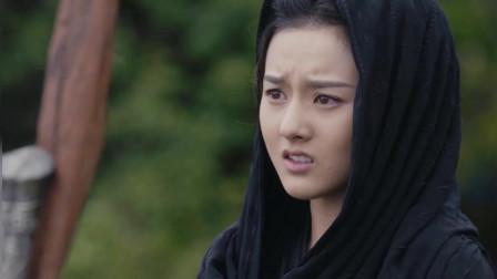《九州缥缈录》羽然被一个老头骗了,好想哭:你真卑鄙!