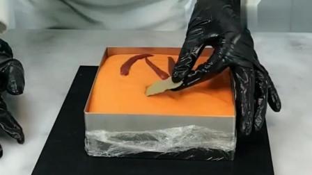 火锅底料款小蛋糕,到底是甜的还是辣的?