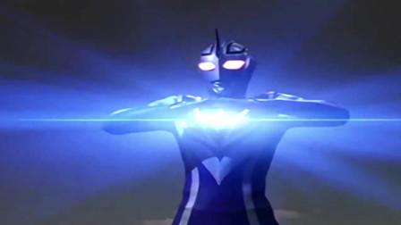 这酷王阿古茹真不是虚的,被光线猛击还不忘耍酷,盖亚看直眼