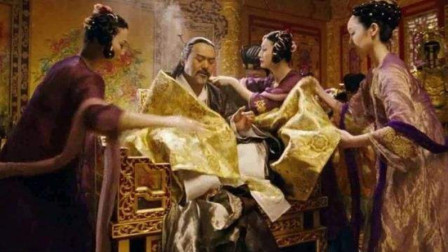 """皇帝""""洗龙沟""""是什么意思?宫女嫔妃争先恐后,得知真相隐隐作呕"""