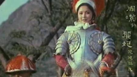 該片以八國聯軍進京焚燒圓明園未背景講述慈禧入宮到垂簾聽政