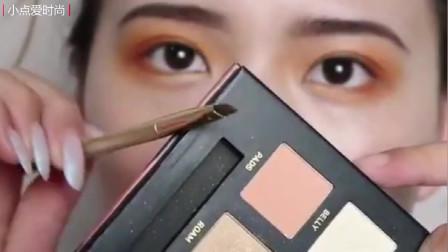 【新手向夏日橘调网红妆】近期化妆经验大总结!快来看!