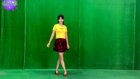阿采原创广场舞 一步一步教您跳《鳌拜鳌拜》别烦恼学不会,让你轻松学