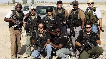 世界雇佣兵部队排名出人意料