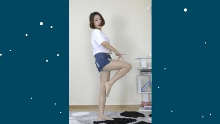 优尚舞姿 姗姗 LOCO - Nice Body 舞蹈