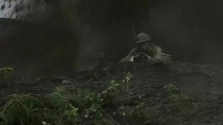 我的团长我的团  战斗打输了,副团长羞愧难当选择自杀