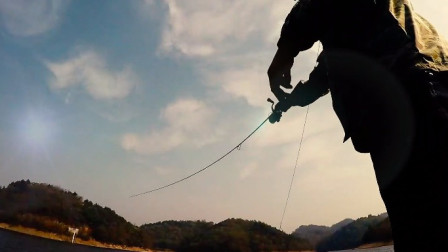 向往的钓鱼生活