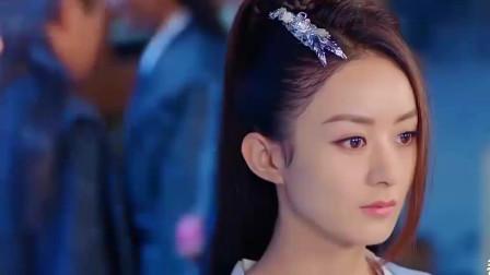 楚乔传:宇文玥再见楚乔,一开口就被虐到了,还记得我吗