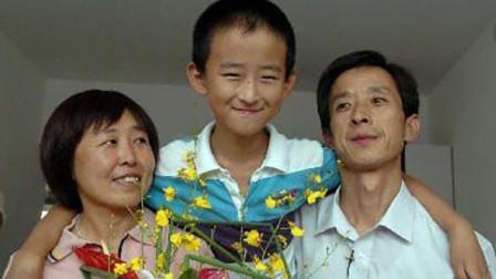 中国神童10岁高考,13岁读研,16岁读博,父母却说养不起了