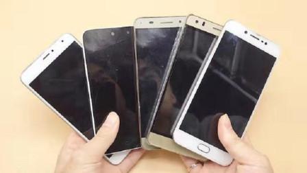 原来废旧手机这么值钱看了真不太敢相信手机坏了别随便丢掉了