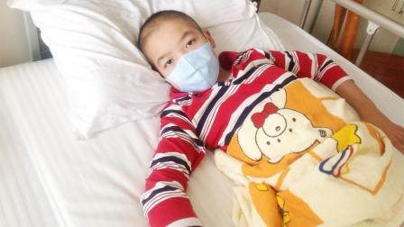 14对少年患脑梗,留给他的只有一条路,父母只能无奈泪流