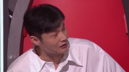 李荣浩不改段子手本色,划船到上海已经累死了 中国好声音 20190816