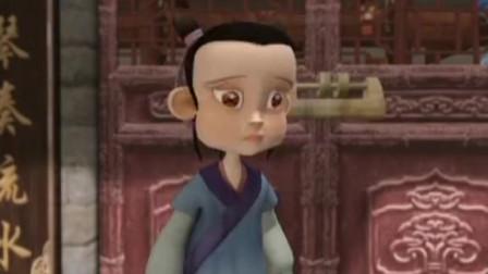 少年司马光:敖春一脸无奈,饭馆要开不下去了,罗爷爷也不明白