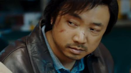 我不是药神:警察盘问徐峥的店搜出锦旗哪里来的,徐峥的回答太机智
