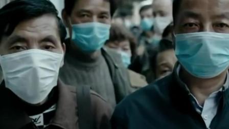 我不是药神:程勇慢慢地从病人们身边走过