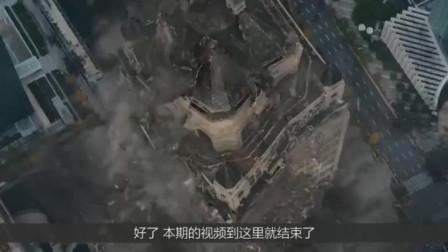 上海堡垒:恶评如潮,鹿晗委屈辩解:别因为我演就不看了