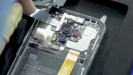 红米Note 8真机现身:后置四摄挺好看首发6400万像素镜头