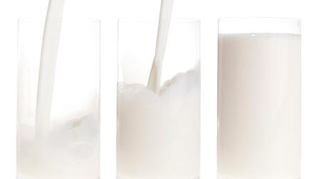 每天喝牛奶的三大好处,你知道几个?现在知道还不晚!