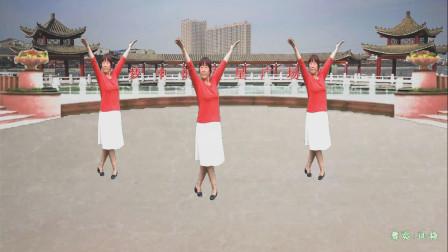 梦中的流星广场舞《神知道》 原创基督教舞蹈  编舞:凤梅、晓茹  舞蹈:凤梅