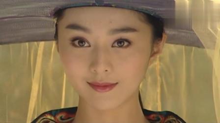 大唐芙蓉园:王妃首次上山就碰见了皇上,谁知揭开面纱皇上看住了