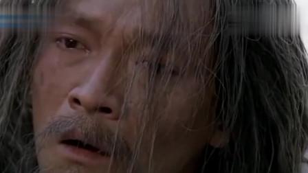 铁梨花:汉奸张吉安可能疯了,在听这场戏时还痛哭,铁梨花表示懂了。