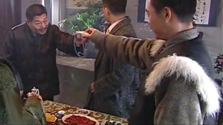 大染坊:六哥真是厉害,地痞都认他做大哥!