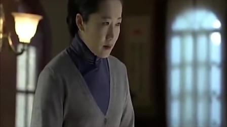 伪装者:明楼三言两语,抖露桂姨的真实身份,轻易将其解决