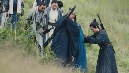 九州缥缈录:羽然宣誓主权,拽拽的样子好萌啊
