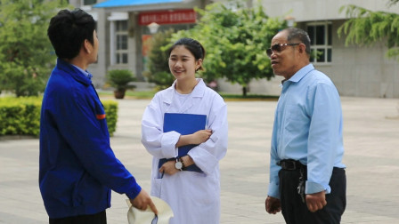 小护士一眼能看出病因,院长不相信,检查后彻底佩服了